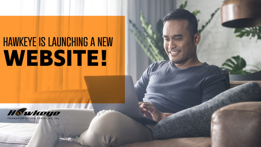Hawkeye Launches Updated Website