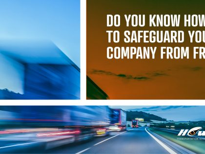 Identity Theft Troubles in Logistics: How to Safeguard Your Company from Fraud