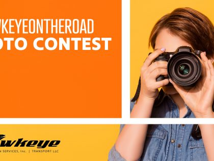 #HawkeyeOnTheRoad Photo Contest