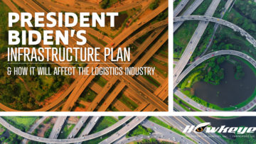 How Will President Biden's Infrastructure Plan Affect The Logistics Industry?